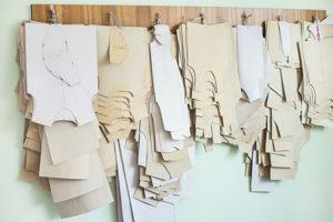 mønsterkonstruksjon