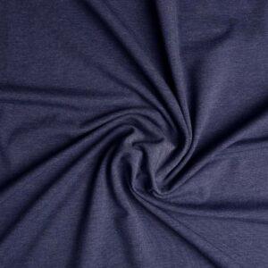 Sweatshirt jersey blå
