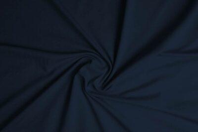 ensfarget mørk blå