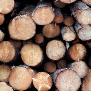 Skjortestoff tømmer
